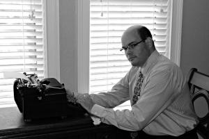 Poet, John Davis Jr.