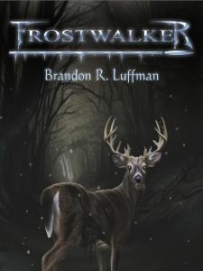 Frostwalker Cover Art