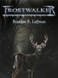 Frostwalker Cover Art